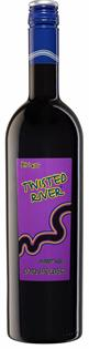 Twisted River Dornfelder Sweet Red Bin 475 2011 750ml -...